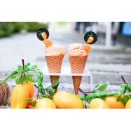 image of Buy 1 Free 1 Homemade Mango Ice cream