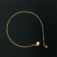 image of  Emas Korea Rantai Tangan (Bentuk gila-gila)