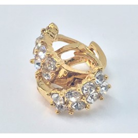 image of Emas Korea Subang (Diamond Berlian)