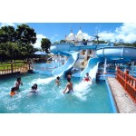 ( Mon-Sun) 1-Day Admission Ticket to Water Theme Park for 1 Child