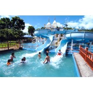image of ( Mon-Sun) 1-Day Admission Ticket to Water Theme Park for 1 Child