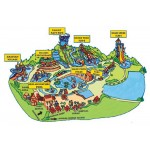 ( Mon-Sun) 1-Day Admission Ticket to Water Theme Park for 1 Adult