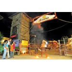1-Day Admission to Old West Theme Park for 1 Child