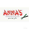 Anna's Chinese Muslim Kitchen