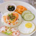 One (1) Set Meal (Halal)