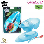 Tommee Tippee Closer To Nature Twin Taste Set 430204/38 - Blue