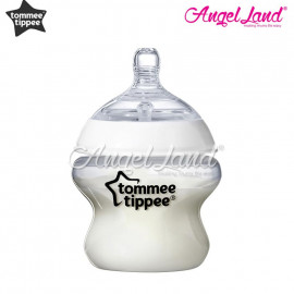 image of Tommee Tippee Closer To Nature PPSU Bottle - 150ml Single