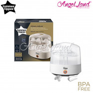 image of TOMMEE TIPPEE ELECTRIC STEAM STERILISER -423210/38