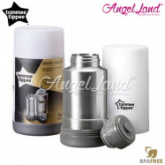 image of Tommee Tippee Closer to Nature Travel Bottle & Food Warmer-423000/38