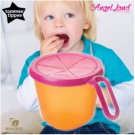 image of Tommee Tippee Explora Snack And Go 446712/38 (random color)