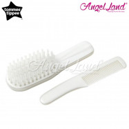 image of Tommee Tippee Brush And Comb Set - 433098/38
