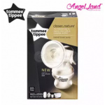Tommee Tippee Closer To Nature Manual Breast Pump 423415/38