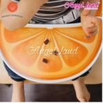 Prince Lion Heart Bebepod Seat - Orange