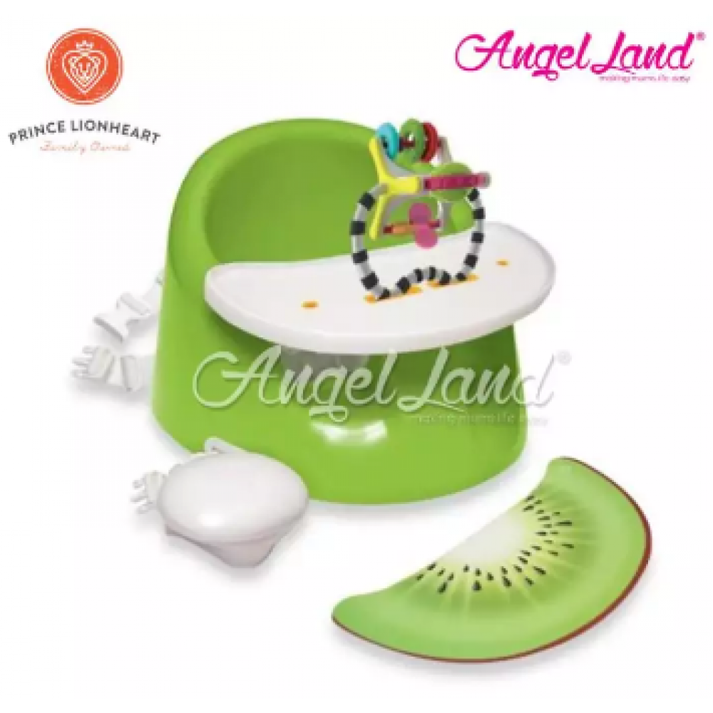 Prince Lion Heart Bebepod Seat - Green