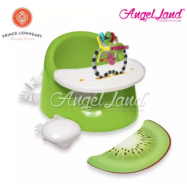 image of Prince Lion Heart Bebepod Seat - Green