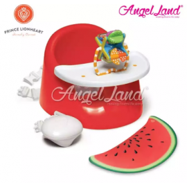 image of Prince Lion Heart Bebepod Seat - Red