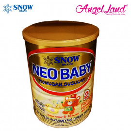 image of Snow Neo Baby Follow Up Formula Step 2 (900g)