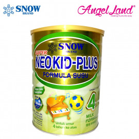 image of Snow Neo Kid-Plus Milk Formula Step 4 (900g)