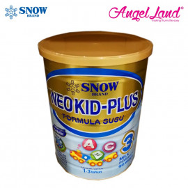 image of Snow Neo Kid-Plus Milk Formula Step 3 For 1-3 Years (900g)