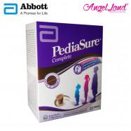 image of Abbott Pediasure Complete S3S Chocolate (1-10 Years) BIB 1.2kg