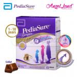 Abbott Pediasure Completed S3S Chocolate (1-10 Years) BIB 600g