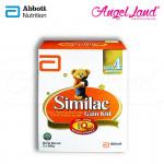 Abbott Similac Gain Kid NVE Step  4(4-9 Yrs) BIB (1.2kg)