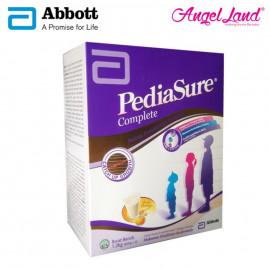 image of Abbott Pediasure Complete S3S Honey (1-10 Years) BIB 1.2kg