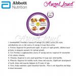 Abbott Nutrition Pediasure Complete (1-10years) Milk Formula 400g - Vanilla 2 tins