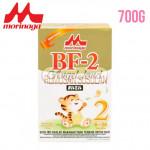Morinaga BF-2 follow up formula (6-36month) 700g