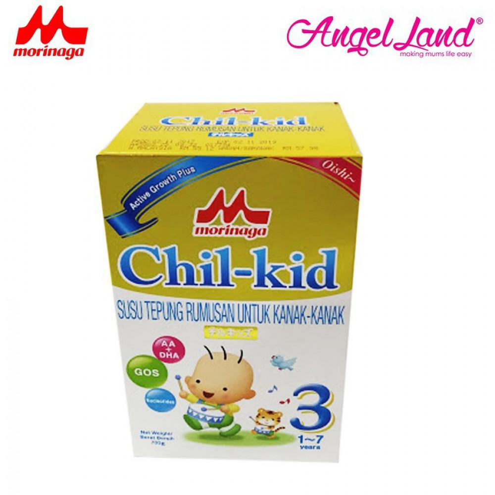 Morinaga Oishi Chil-Kid Milk Powder (700g)