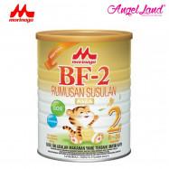 image of Morinaga BF-2 follow up formula (6-36month) 900g