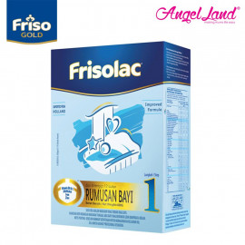 image of Frisolac Step 1 (600g)