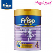image of Friso Gold Bright Star Milk Powder Step 4 (3+ years) 900g 1 tin