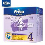 Friso Gold Bright Star Milk Powder Step 4 (3+ years) 400gx3 (1.2kg)