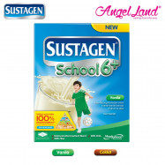image of Sustagen School 6+ (6+years) Milk Powder 600g