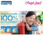 Sustagen School 6+ (6+years) Milk Powder 600g