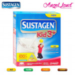 Sustagen Kid 3+ Milk Powder (3-6years) 600g - Original/Vanilla/Honey/Chocolate