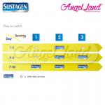 Sustagen Junior1+ Milk Powder (1-3years) 1.2kg - Original/Vanilla
