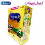 Enfagrow A+ Step 4 Milk (4-6years) [360°DHA+MFGM] 600g