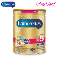 image of Enfagrow A+ Step 5 Milk MFGM (6yrs+) 1.7kg