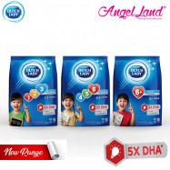 image of Dutch Lady New Range Milk Powder - 1-3/4-6/6+ (900g)