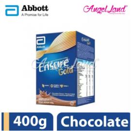 image of Abbott Ensure Gold (400g) Chocolate