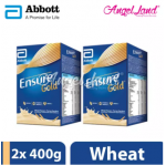 Abbott Ensure Gold (400g) Wheat (2 Packs)