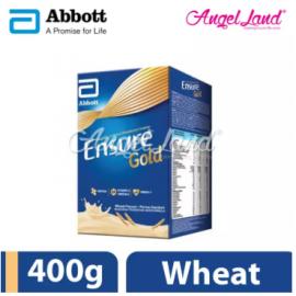 image of Abbott Ensure Gold (400g) Wheat