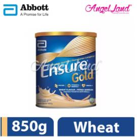image of Abbott Ensure Gold +HMB  850g Wheat