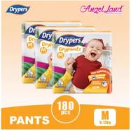 image of Drypers Drypantz M60/L48/XL42/XXL36 (3 packs)