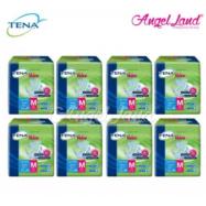 image of Tena Value Adult Diaper M 12pcs (8packs)