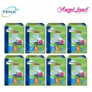 image of Tena Value Adult Diaper L 10pcs (8 Packs)