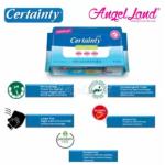 Certainty Daypants Disposable Adult Pants Regular L11 (8packs) + FOC 1 Hygiene Wipes