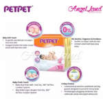 PETPET Tape Mega Pack S80+4 (3packs)